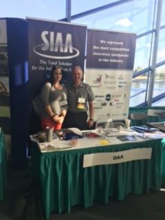 SIAA table