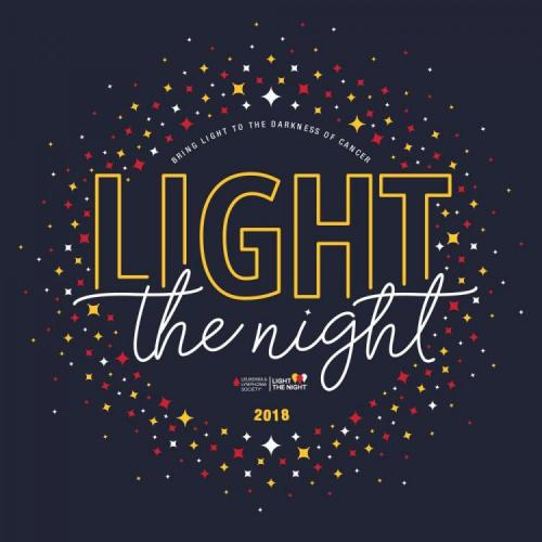light the night flyer