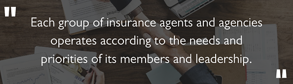 OAA Highlight - Understanding Insurance Aggregators
