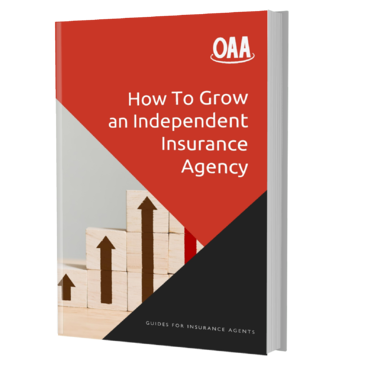 eBook - How to Grow an Independent Insurance Agency