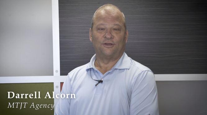 video still shot of Alcorn