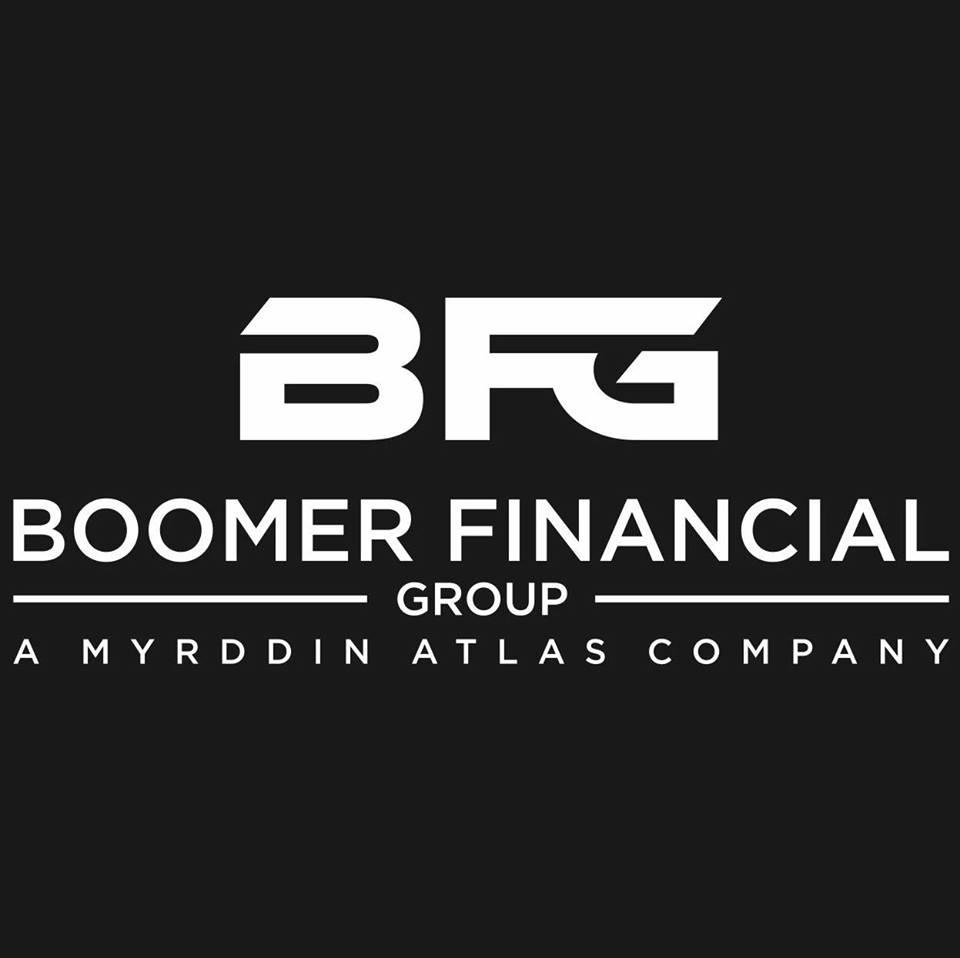 boomer financial group logo