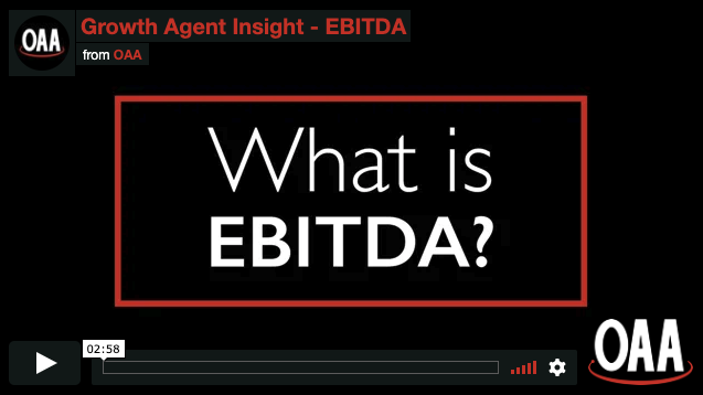 text: what is EBITDA?