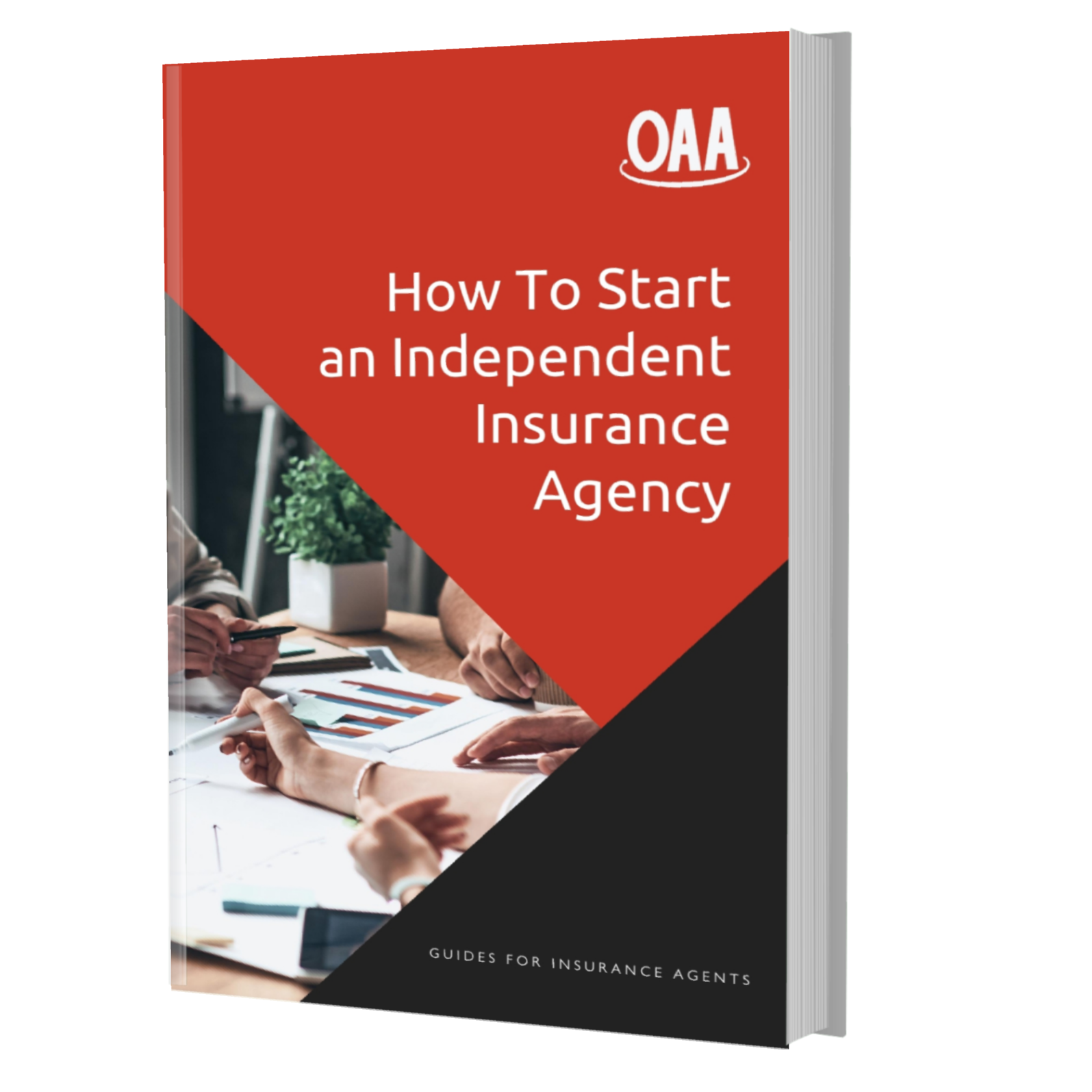 eBook - How to Start an Independent Insurance Agency